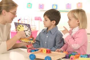 Mini-Skool Full Day Kindergarten